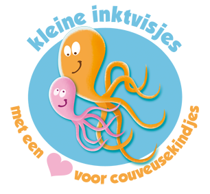 Inktvisjes Haken En Breien Voor Couveusekindjes In Nederland En