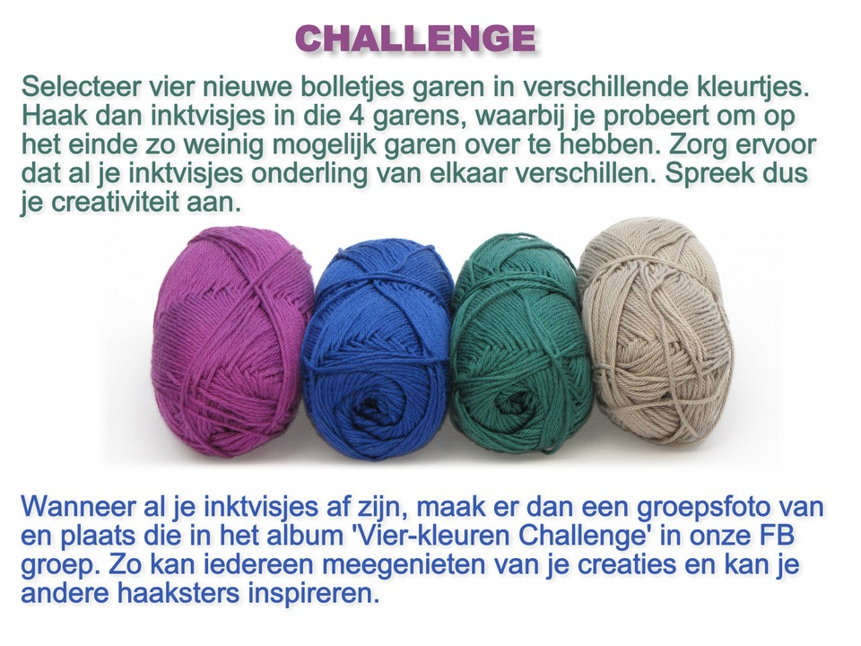 album challenge ann